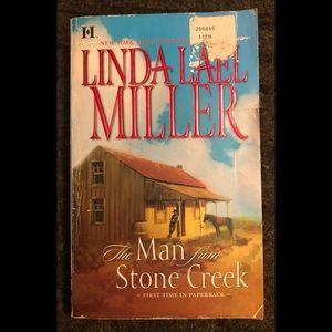 Linda Lael Miller - The Man from Stone Creek